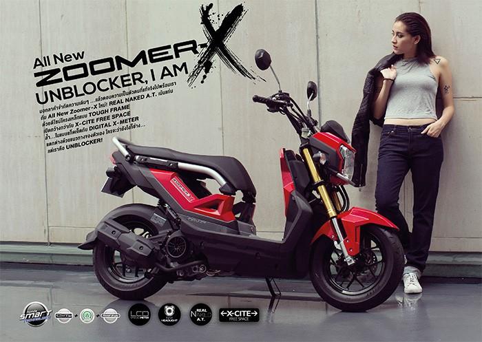 ZoomerX-6