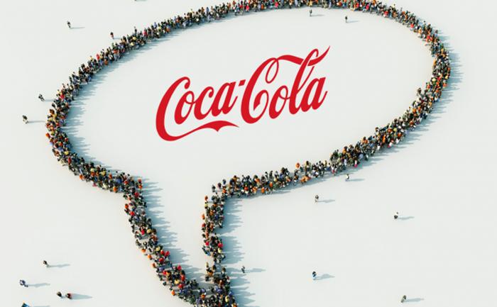 Coke โปรโมทแบรนด์บนแอพฯด้วยคำถามโดนใจวัยโจ๋
