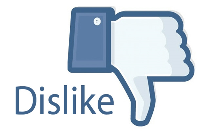 """ใจเย็นๆ Facebook ยังไม่ได้ข้อสรุปปุ่มแสดงอารมณ์ใหม่จะชื่อ """"Dislike"""""""