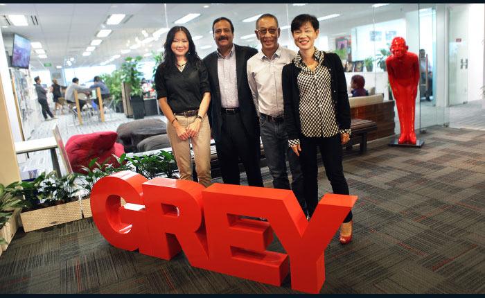 Grey group เข้าซื้อกิจการ nudeJEH พรุ่งนี้จะเปลี่ยนเป็น GREYnJ United