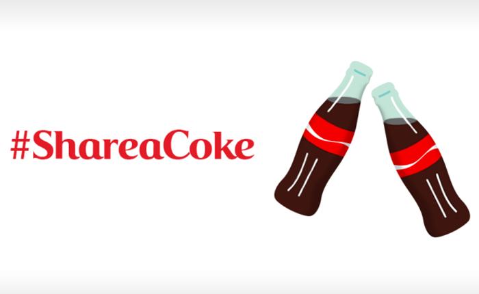 Coca-Cola แบรนด์แรกที่มีอีโมจิบน Twitter