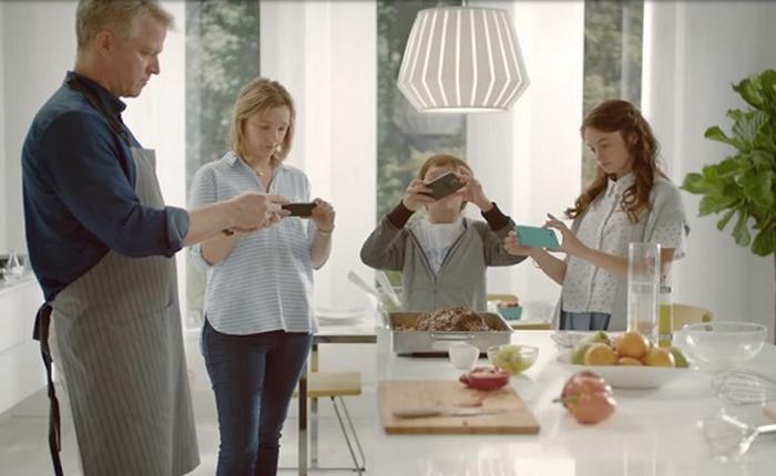ikea ส่งโฆษณาสุดน่ารักเคลมเครื่องครัวของเราเหมาะกับครอบครัวทุกรูปแบบ!