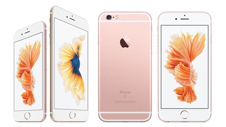 เผยฟีเจอร์เจ๋งๆ ใน iPhone 6s , iPhone 6s Plus บอดี้ใหม่กับกล้องที่ชัดขึ้น