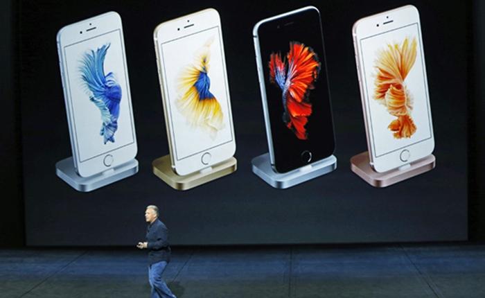 """ทราบหรือไม่ภาพ """"ปลากัด"""" บน  iPhone 6s คือ """"SIAMESE FIGHTING FISH"""" และเป็นผลงานของคนไทย!"""