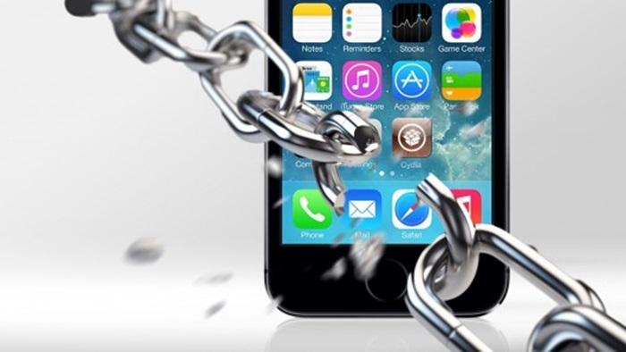 Jailbreak อาจทำให้ iPhone ของคุณติด malware