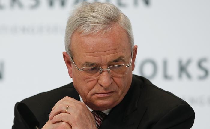 ซีอีโอ Volkswagen ตัดสินใจลาออกแล้ว เซ่นข่าวฉาวโกงค่าวัดระดับไอเสีย