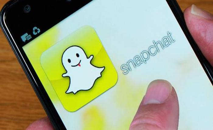 ผู้ใช้ Snapchat เมินใส่  Video Ads แค่ 3 วินาทีก็ Skip หนีแล้ว