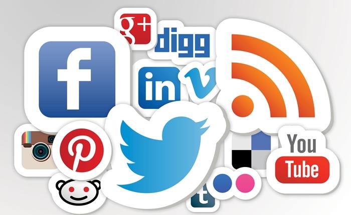 Top 5 Social Networks สุดฮิตของชาวสหรัฐฯ