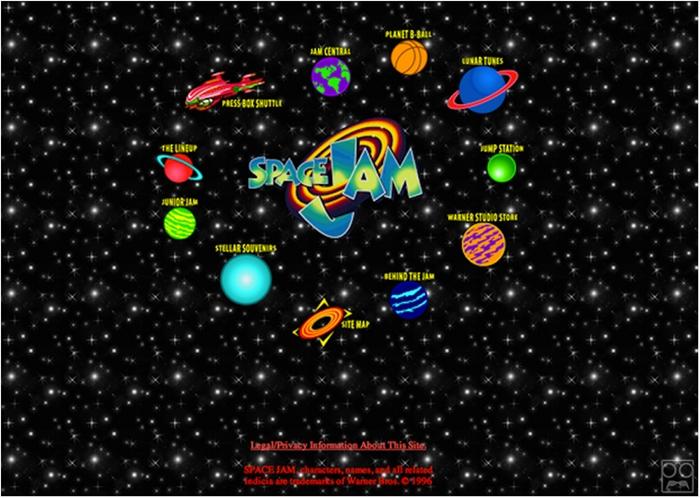 space jam-700