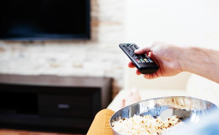 ผลการศึกษาเวลาในการรับชม TV Online แบ่งตามอายุ