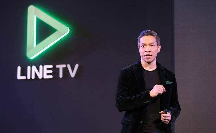 เผยความสำเร็จ LINE TV แค่ไตรมาส 3 ก็มียอดวิวสูงขึ้น 118%