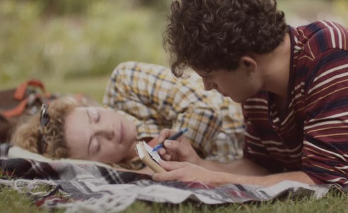 Wrigley ส่งโฆษณาสุดคลาสสิก เล่าตำนานรักผ่านกระดาษห่อหมากฝรั่ง