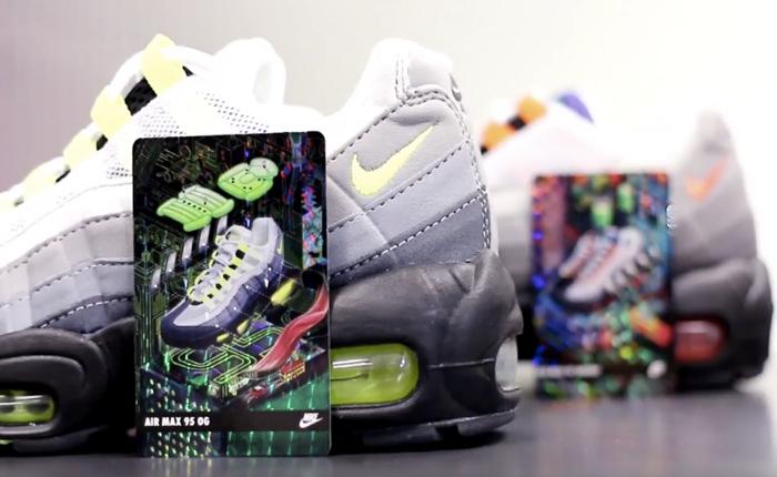 Nike ใช้ตู้กดเกมการ์ด ดึงลูกค้าเข้าร้านอย่างได้ผล!