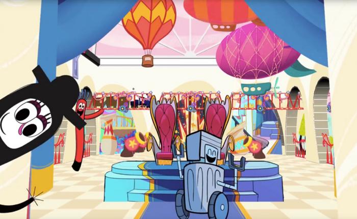 ikea จับมือ Dreamworks สร้างหนังการ์ตูนใหม่สำหรับขายของเล่นให้เด็กๆโดยเฉพาะ