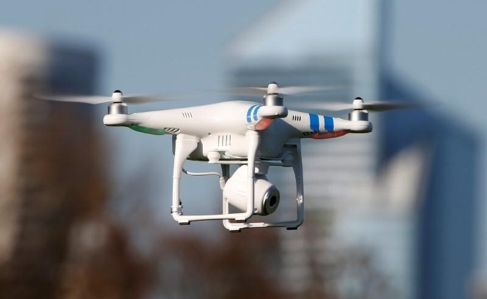 Walmart เตรียมใช้ Drone ส่งสินค้า สู้ศึกกับ Amazon