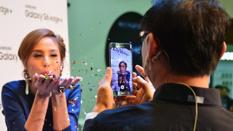 Samsung เผยผลสำรวจคนไทยใช้มือถือถ่ายรูปมากกว่า 72.4%