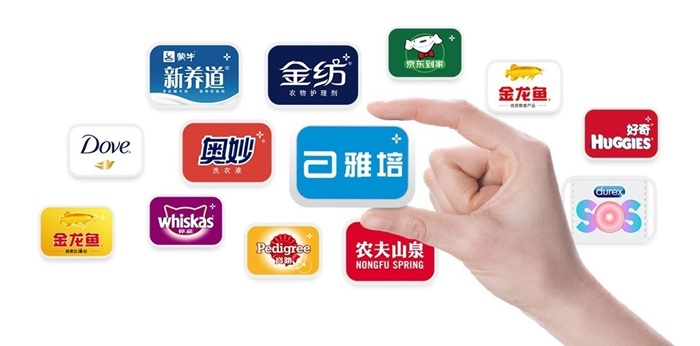 Chinese-ecommerce-store-clones-Amazons-Dash-buttons-photo
