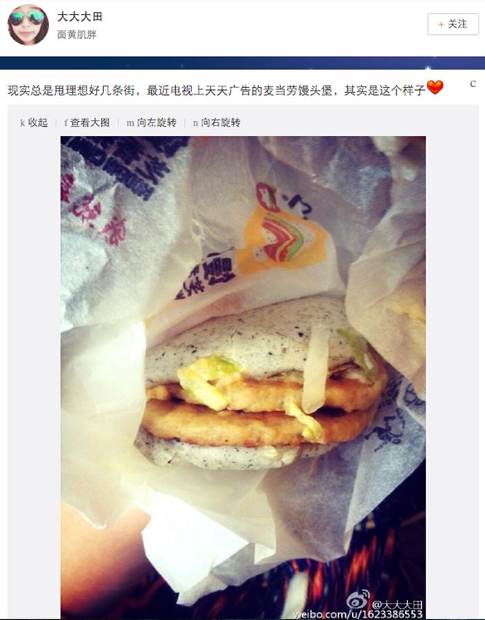 McDonald's fan5