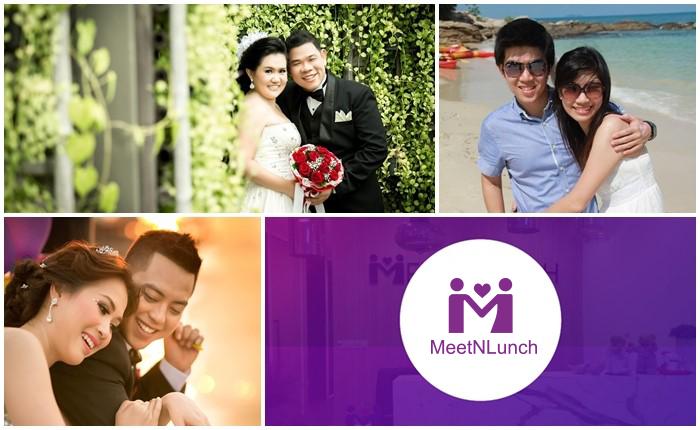 บริษัทจัดหาคู่ของคนไทย MeetNLunch บุกตลาดคนโสด ขยายสาขา 5 ประเทศ แชร์ประสบการณ์ทำตลาดไฮเอนด์