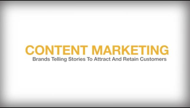 เปิดประเด็น Content Marketing นักการตลาดรู้ไหมว่าทำไปเพื่ออะไร และเพราะอะไร