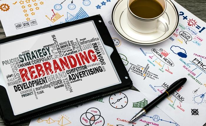 5 วิธี Rebranding สำหรับทุกธุรกิจ
