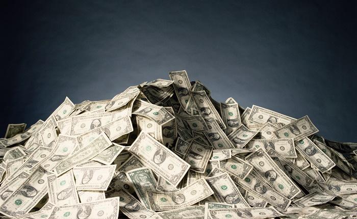 มาดูเงินในกระเป๋าของ 10 บริษัทเทคโนโลยียักษ์ใหญ่ของโลก