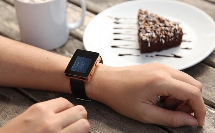Wellograph นาฬิกาอัจฉริยะเพื่อสุขภาพ ผลิตภัณฑ์คนไทยฝีมืออินเตอร์