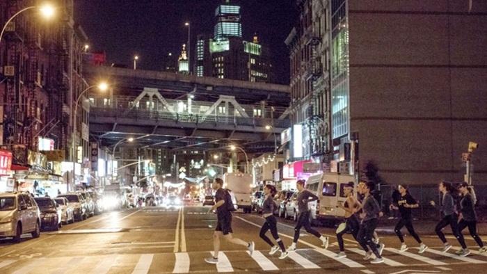 Adidas จัดแคมเปญ Energy Running-เน้นชื่นชมสิ่งรอบตัวมากกว่าเป้าหมาย