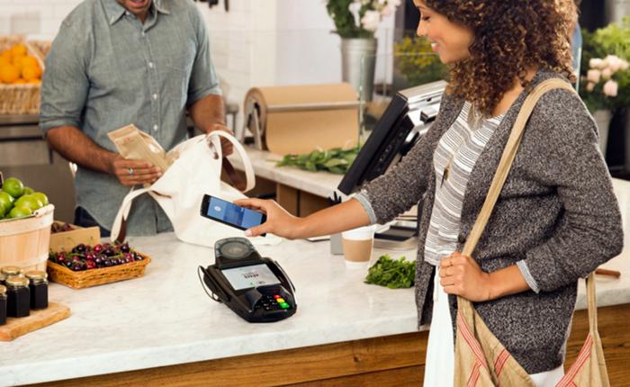Android Pay วางระบบสะสมคะแนน ดึงคนใช้เพิ่ม