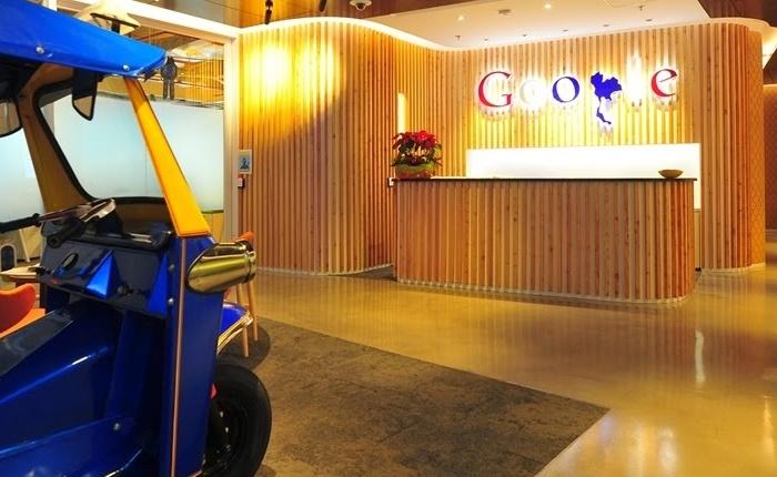 จับตากูเกิล ประเทศไทย ยุคเปลี่ยนผ่านผู้บริหาร