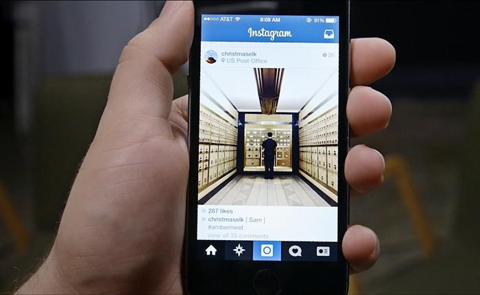ใช้ Instagram ยังไงให้ดึงคนเข้าเว็บได้