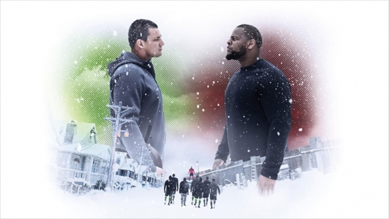 """""""Snow Day"""" โฆษณาใหม่ Nike อย่างเท่ โปรโมทเสื้อผ้ากีฬารับฤดูหนาว"""
