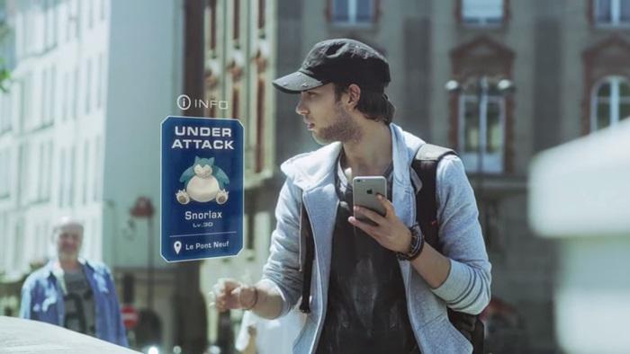 Nintendo เล่นใหญ่-เล็งส่ง Pokemon Go เกมจับมอนสเตอร์ในโลกจริงของเรา
