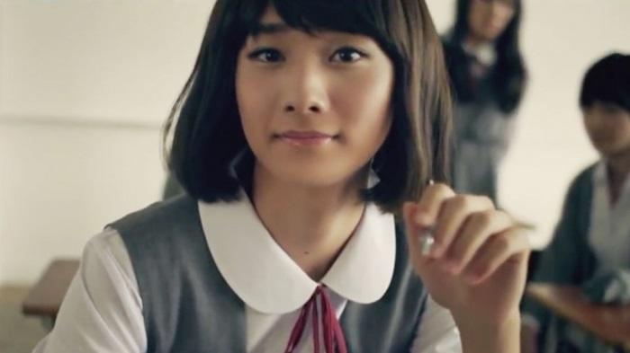 Shiseido ออกแคมเปญรวมสาวน่ารักๆ ที่จะทำให้คุณต้องตกตะลึง