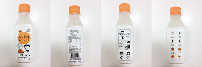 tofusan packaging