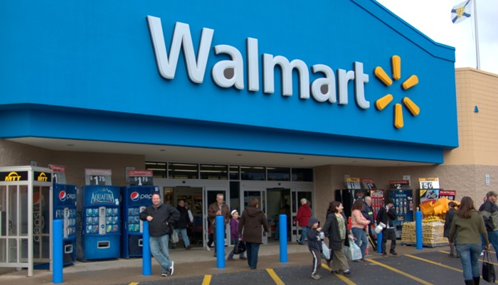 Walmart เจอดราม่าอีกหลังขายชุดทหารอิสราเอลเป็นชุดฮัลโลวีน