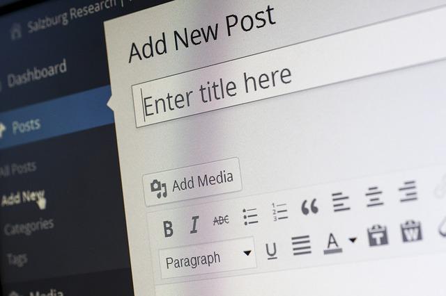 การตลาดผ่าน Blog ของ Brand ยุคที่ Brand จำเป็นต้องมีเรื่องราวตัวเอง