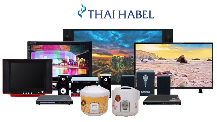 01 - Thai Habel Industrial Product