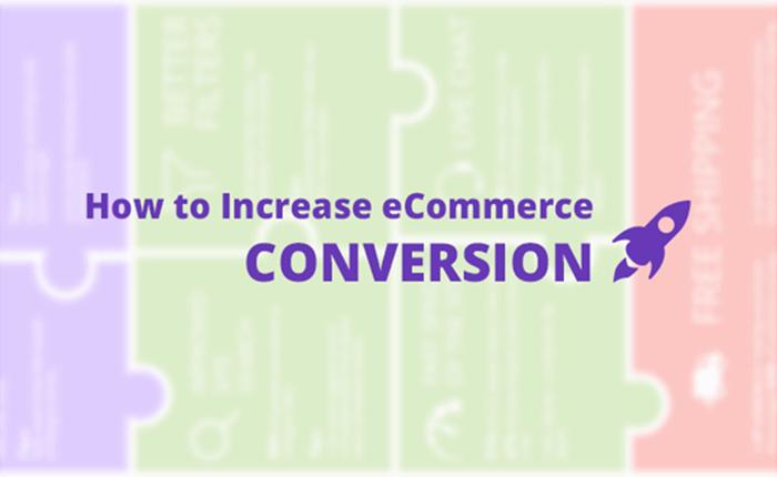 17 วิธี เพิ่ม Conversion Rate ในธุรกิจอีคอมเมิร์ซ
