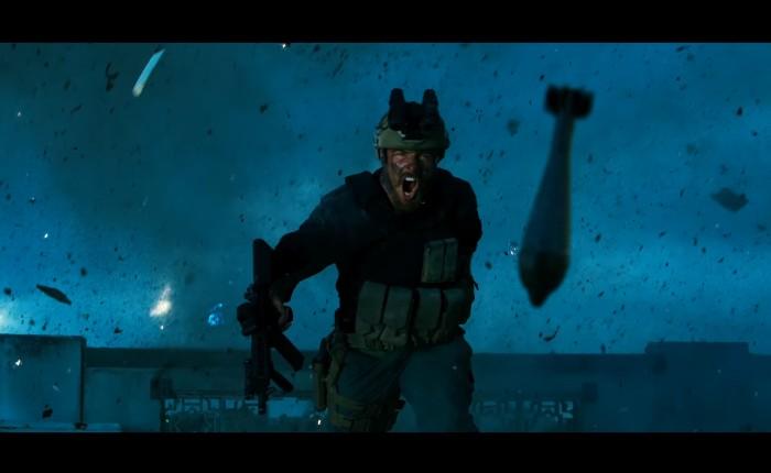 ชมตัวอย่างใหม่จาก 13 Hours: The Secret Soldiers of Benghazi ผลงานกำกับล่าสุดของ ไมเคิล เบย์