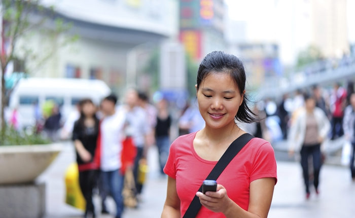 Millennial ชาวไทยติดอันดับ 1 เล่นมือถือ 4 ชม.ต่อวัน สูงสุดในเอเชียแปซิฟิก
