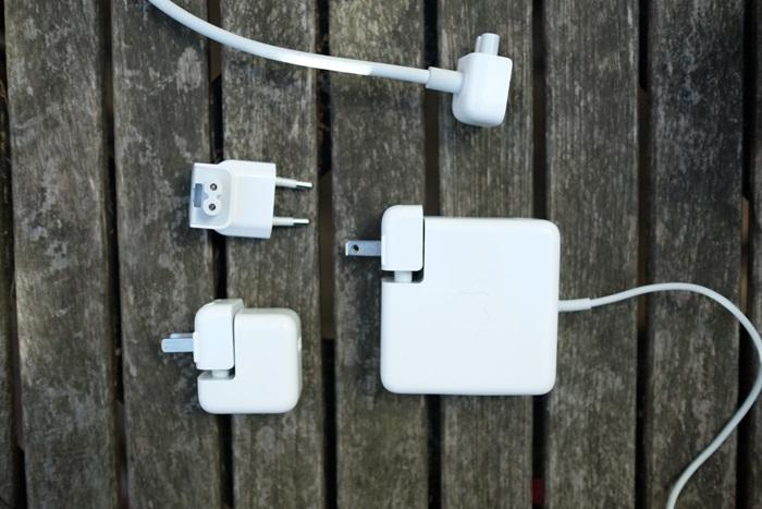 Apple plug2
