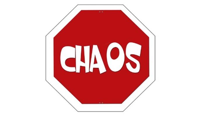 C.H.A.O.S. สูตรสร้างคอนเทนต์มาร์เกตติ้งที่แจ่มชะมัด