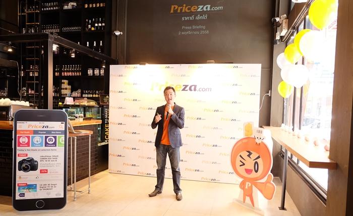 ไพรซ์ซ่า เผยคนไทยเลือกสินค้าที่ราคาสมเหตุสมผล ไม่ใช่ถูกที่สุดเสมอไป