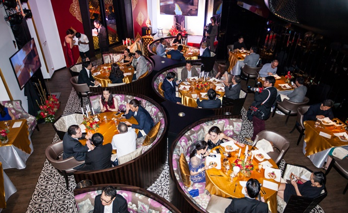 """""""ฟู้ดสไตลิสท์"""" รุกธุรกิจผู้ให้บริการด้านอาหารครบวงจรรายแรกของไทย"""