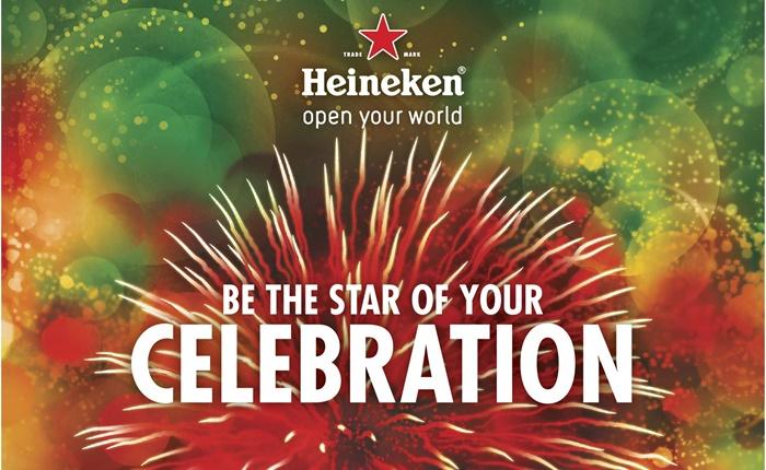 ไฮเนเก้นเปิดตัว 'The Heineken® Spaces' แหล่งแฮงค์เอาท์ 5 แห่งใหม่ใจกลางเมือง