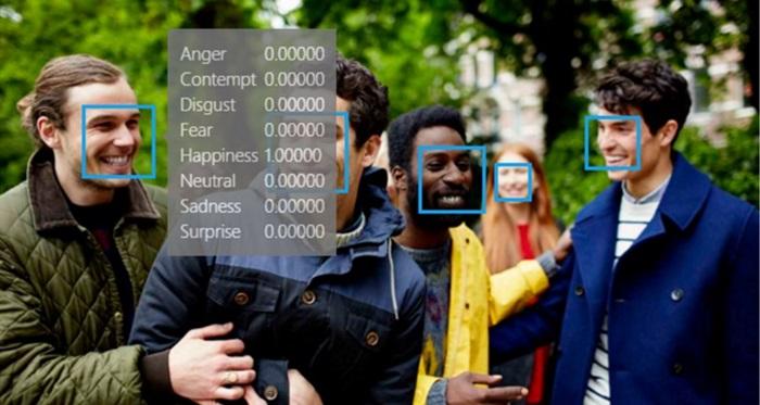 Microsoft ส่งฟีเจอร์เดาอารมณ์มาให้เล่นสนุกกันอีกแล้ว