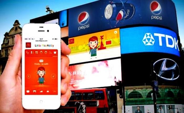 คินเนติค ชี้เทรนด์ OOH ปี 2020 ผสานเทคโนโลยี เน้นการสื่อสารแบบ 2 ทาง