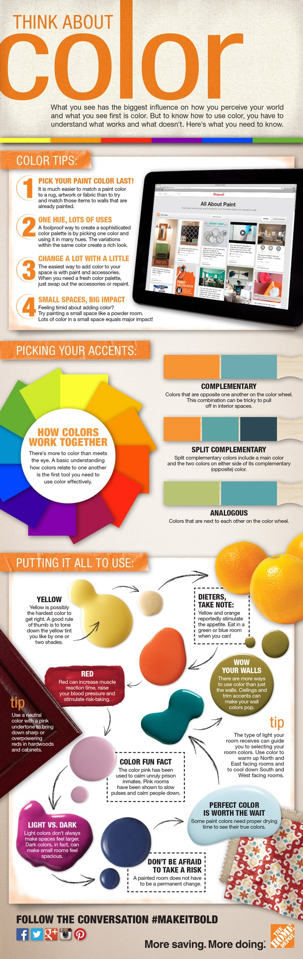 Psychology-of-Color-infographic