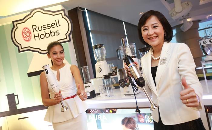 """""""โนเบิล คอสเพอร์"""" ขนนวัตกรรมล้ำสมัยจากเรมิงตัน และรัสเซลล์ ฮอบส์ บุกตลาดในไทย ตอกย้ำความสำเร็จผู้นำเข้าสินค้าแบรนด์ชั้นนำระดับโลก"""